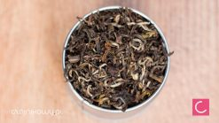 Herbata czarna Nepal SF SFTGFOP Jun Chiyabari organiczna organic