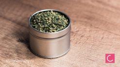 Herbata zielona Genmaicha z Matcha Enishi organiczna organic