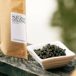Parzenie i właściwości herbata Milk Oolong, mleczny oolong legenda. Jak powstaje milky oolong?
