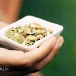 Kardamon: właściwości, działanie. Przepis na herbatę z kardamonem. Dodatki do herbaty #3