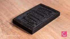 Herbata czarna w kostce prasowana 475g