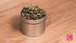 Herbata biała Jaśminowe Smocze Perły Premium organic