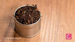 Herbata Darjeeling oolong Seeyok organiczna organic