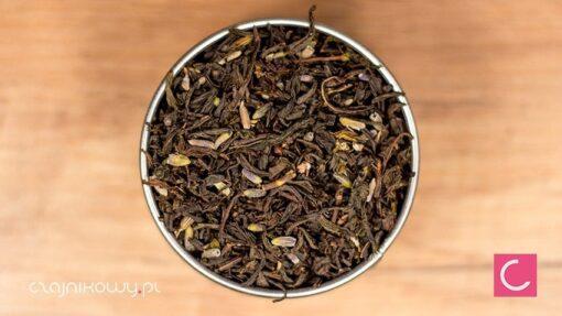 Herbata czarna Earl Grey Mary Grey