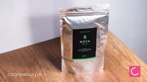Herbata zielona Matcha tradycyjna organiczna Moya 250g