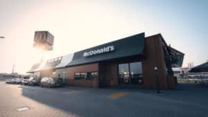 Test herbaty McCafe z McDonald's, opinie