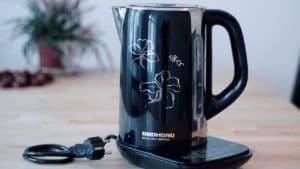 Czajnik Redmond SkyKettle M170S-E, recenzja, opinie