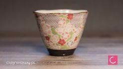 Czarka do herbaty Yuzuki zielona 200ml