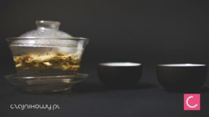 Dzika biała herbata Yunnan Wild Tea Buds