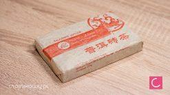 Herbata czerwona Pu-Erh Wu Liang Shan Zhuan Cha 250g