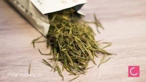 Herbata zielona Anji Bai Cha 50g