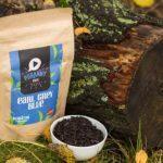 Herbata liściasta Poranny Rock Earl Grey Blue recenzja, test, opinie