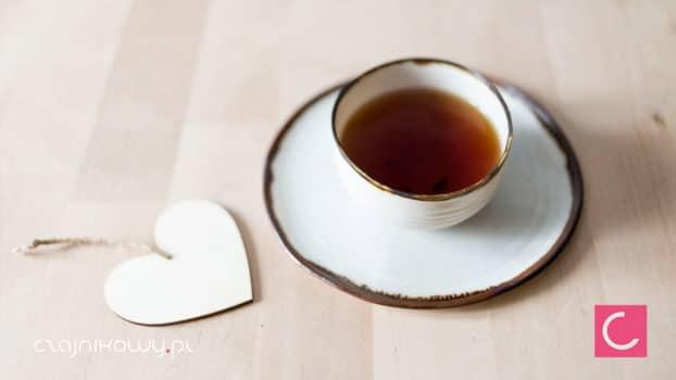 Czarna herbata indonezyjska: Sumatra BOP