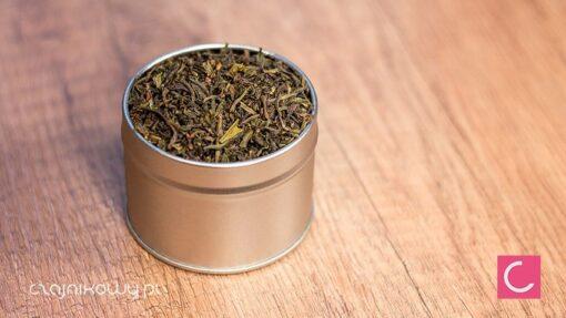 Herbata Darjeeling FTGFOP Blend organiczna