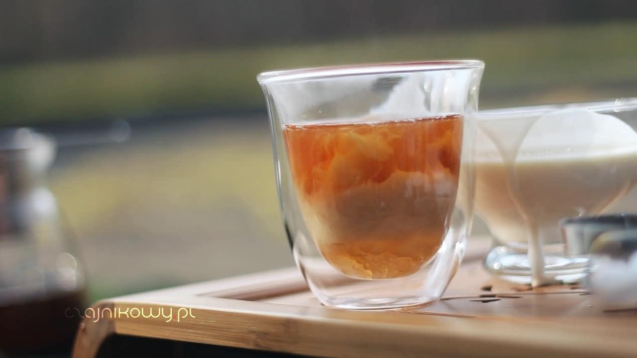 Herbata po holendersku. Herbata po fryzyjskuHerbata po holendersku. Herbata po fryzyjsku