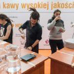 Tea Brewers Cup 2016 TBC2016 Kraków, Horeca. Wyniki, zdjęcia