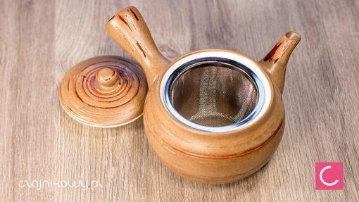 Czajnik do herbaty ceramiczny Fung 380 ml