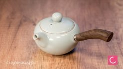 Czajnik do herbaty Blue koreański 220ml
