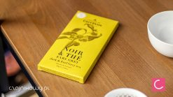 Czekolada deserowa z herbatą Earl Grey 85g