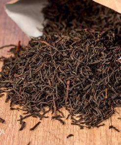 Herbata czarna Ruanda FOP Rukeri organiczna