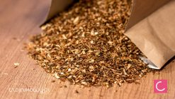 Herbata honeybush zielony naturalny organic organiczny