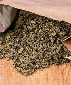 Herbata zielona Java Sunda Purwa