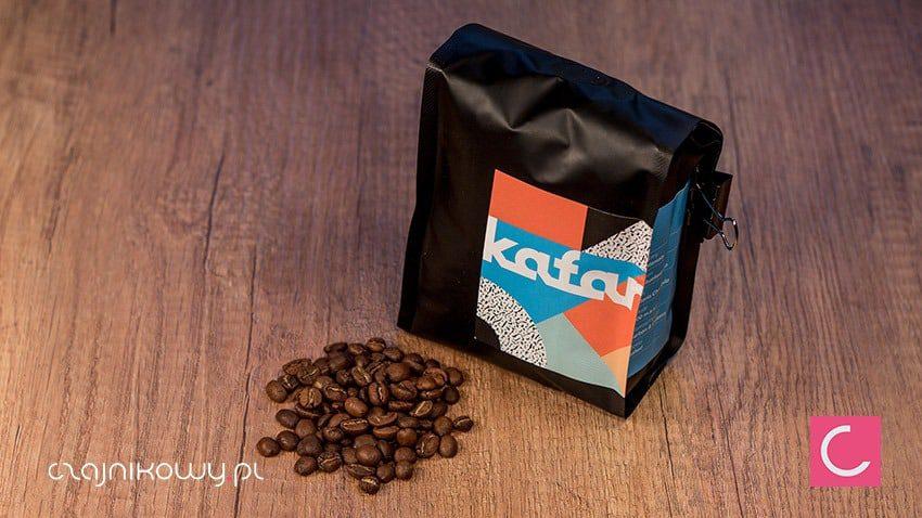 Kawa Kafar espresso 250g