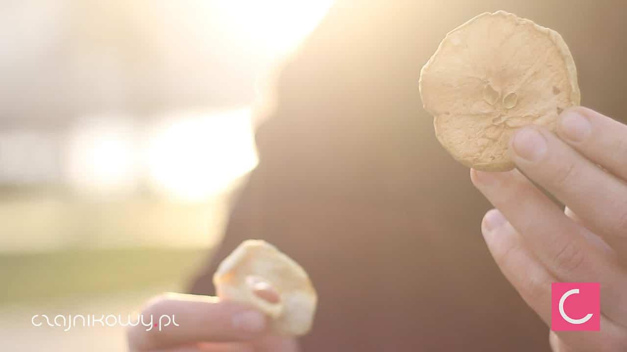 Jak zrobić najlepszy kompot na święta? Przepis na kompot z herbatą - prawidłowe jabłko