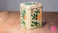 Puszka na herbatę zielona Oriental Tea 100g