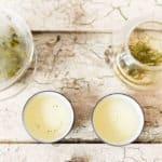 Czym jest cierpliwa herbata? Misty Green – zielona herbata