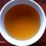 Hojicha – prażona japońska herbata