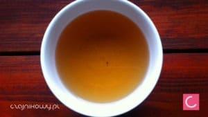 Hojicha - prażona japońska herbata