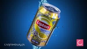 Zawartość cukru w popularnych herbatach Ice Tea: Lipton, Nestea, Tymbark. Zestawienie