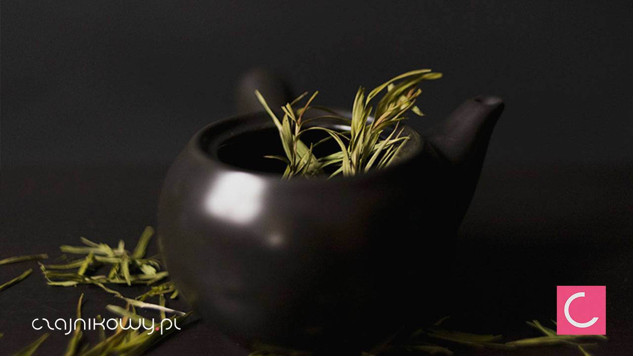 Herbatka z bambusa: napar, właściwości, parzenie