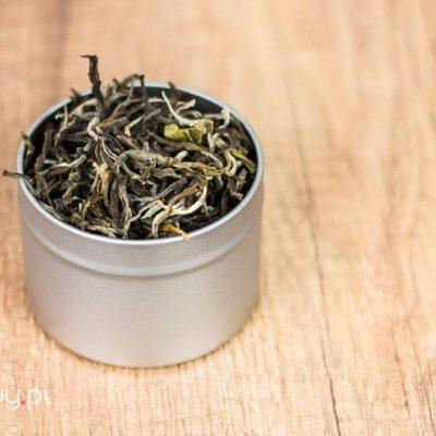 Herbata biała Cui Min Spring Qingshan organiczna