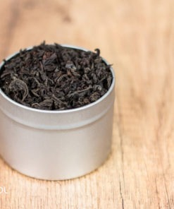 Herbata czarna Ceylon Broken Pekoe Semi Leaf