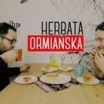 Urc i mięta Nana – tradycyjne herbatki z Armenii
