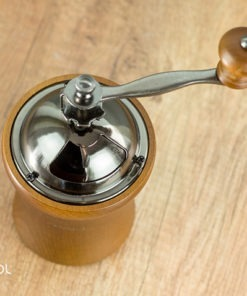 Młynek do kawy ręczny Hario Dome