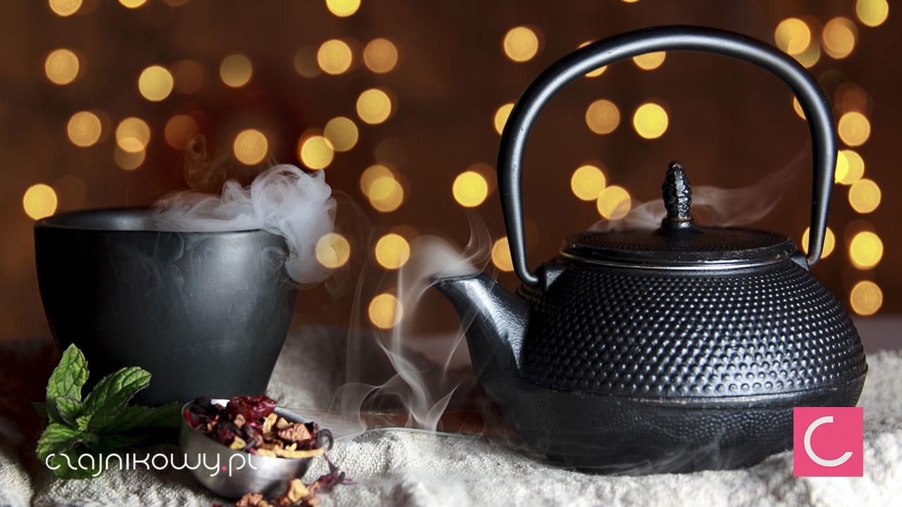 6 wielkich gór - gdzie uprawiana jest najlepsza czerwona herbata?