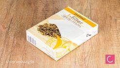 Filtry do herbaty 11x15cm bez chloru