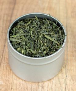 Herbata zielona Bancha Arashiyama