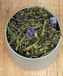 Herbata zielona sencha Kombucha