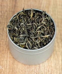Herbata zielona Wietnam FOP organiczna