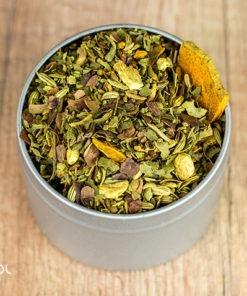 Herbata ziołowa Kurkuma & Kakao