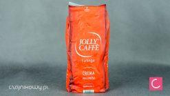 Kawa w ziarnach Jolly Caffe Crema 1000g