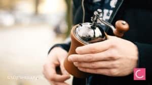 Dobry młynek do kawy. Młynek żarnowy?