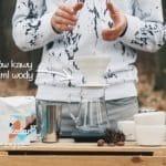 Jak poprawnie parzyć kawę w dipperze hario V60?