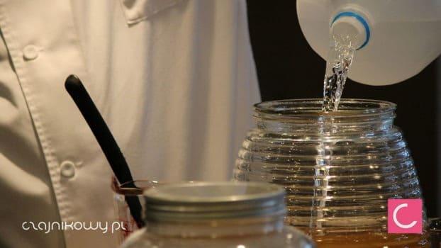 Kombucha - jak zrobić grzyb herbaciany?