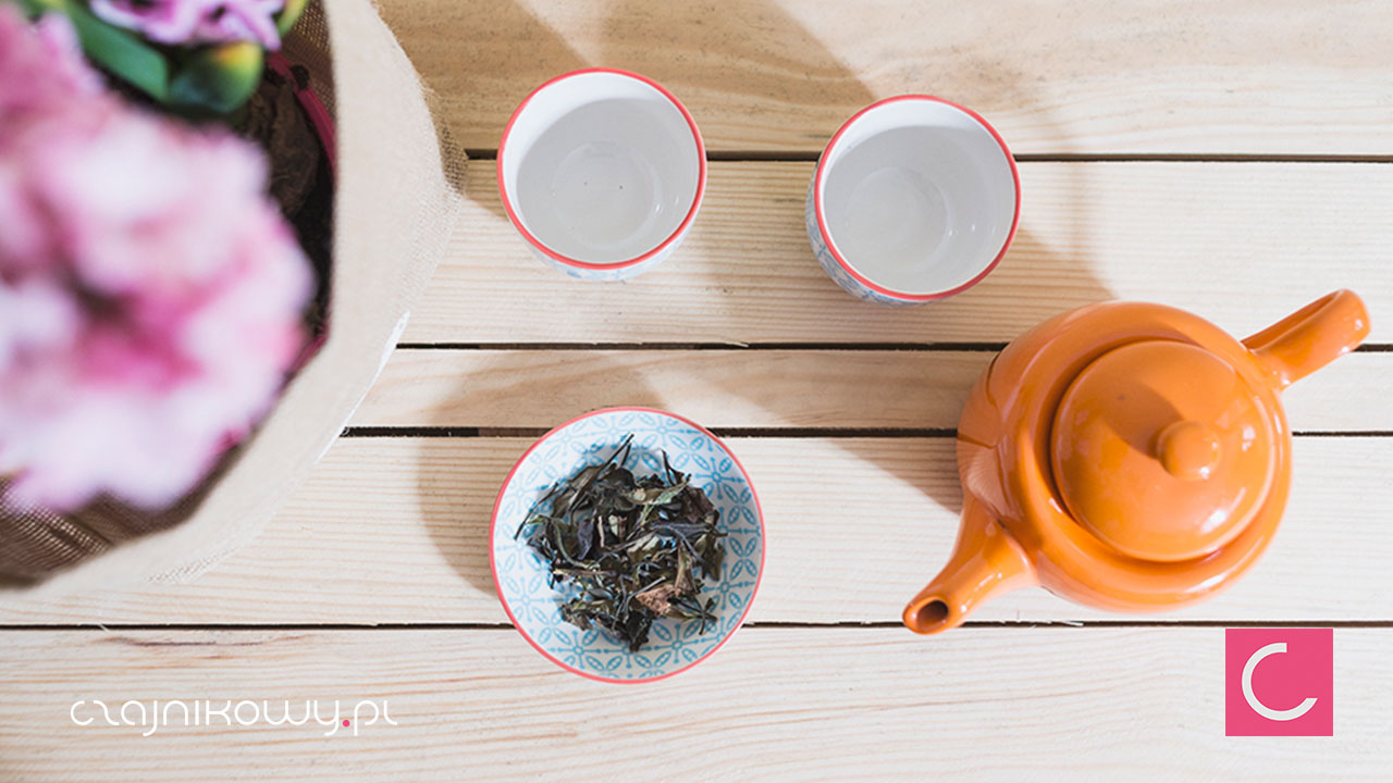 Biała herbata z Malawi - Malawi Thyolo Peony