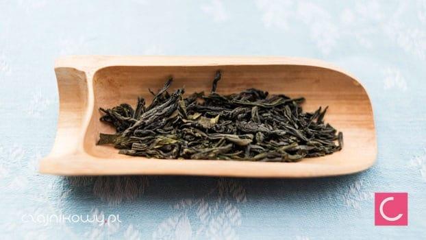 10 Wielkich Herba Chińskich: Lu An Gua Pian